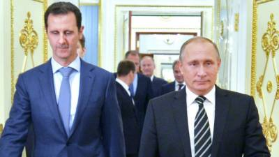 Russia to keep Syrian Air Base for next 50 years