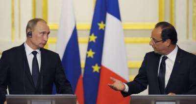 Russian intelligence used Facebook to spy on France