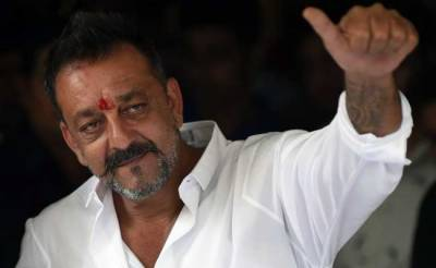 Sanjay Dutt to face jail again