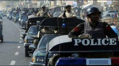 Sindh Police: A force plagued with criminals