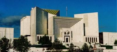 Supreme Court snubs Hanif Abbasi in case against Jahangir Tareen over lack of evidence