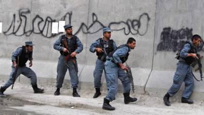 10 Afghan Policemen, 26 Afghan Army soldiers killed by Taliban