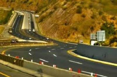 120 km Thakot-Havelian motorway project update