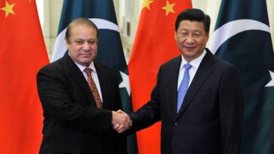 PM Nawaz Sharif disqualification will not affect Pak-China strategic partnership: China