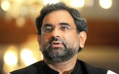 Shahid Khaqan Abbasi: Career profile of the owner of Air Blue, biggest challenger to PIA