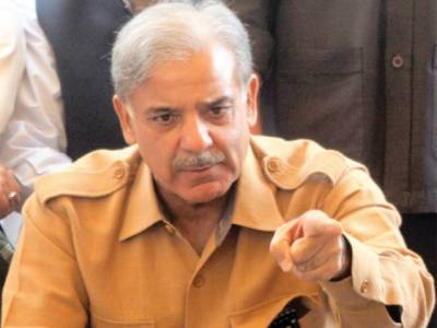 Who is going to replace CM Shahbaz Sharif in Punjab