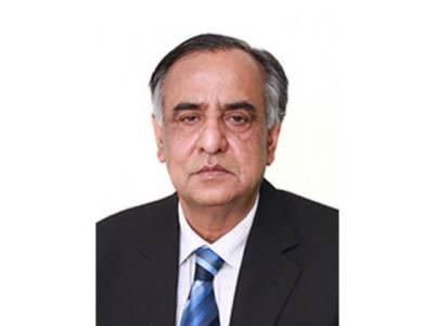 Zafar Hijazi sent to Adiyala Jail