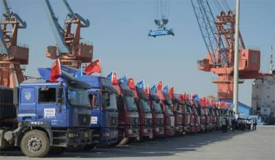 CPEC: 46 Special Economic Zones being developed across Pakistan