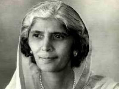 Fatima Jinnah 125th birth anniversary being observed