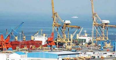 Gwadar Port to have World Class Commercial Shipyard