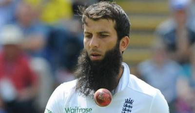 Moeen Ali makes history in Oval Test