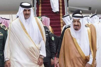 Qatar accuses Saudi Arabia of hurdles to Hajj Pilgrims