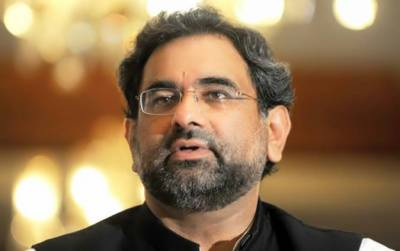 Shahid Khaqan Abbasi is principal accused in Rs 220 billion LNG inquiry in NAB