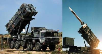 US to deploy Patriot missile defence system at Russian borders