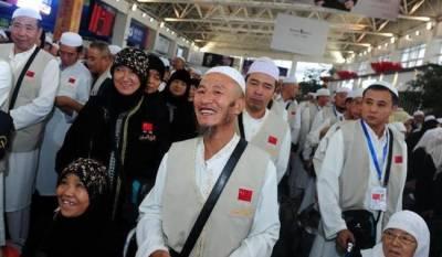 12,000 Chinese Muslims to perform Hajj Pilgrimage