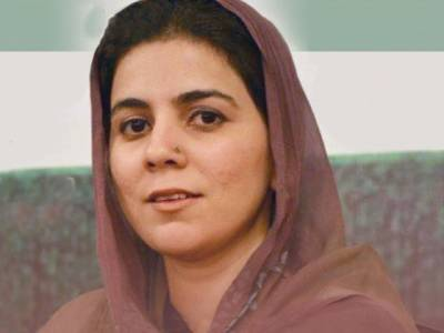 Imran Khan has never sent messages and harassed PTI women: Former PTI leader Naz Baloch