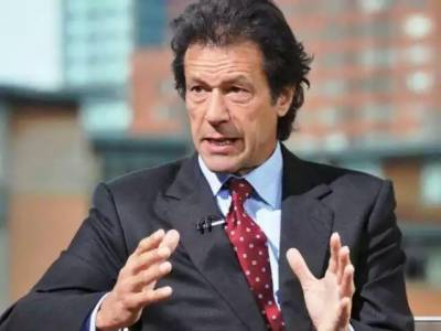 Imran Khan says Article 62, 63 should remain part of constitution, as leader should be honest
