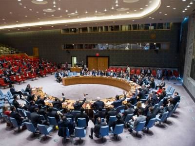 Iran lodges complaint against US in UNSC over nuclear deal breach