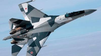 NATO Jets intercept Russian Mig 31 fighters jets