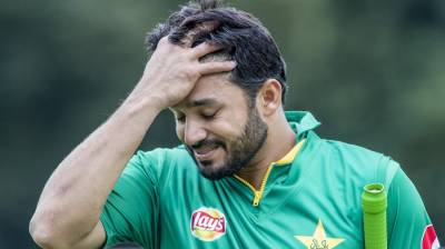Pakistan Azhar Ali rise in ICC Test Rankings