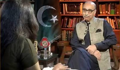 Pakistan HC Abdul Basit rubbishes Indian allegations of terror funding against Hurriyat leaders