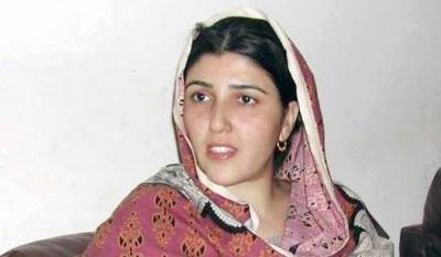 PTI MNA Ayesha Gulalai all set to quit PTI