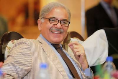 Shahbaz Sharif to contest NA-120 by elections while in chair as CM: Spokesperson