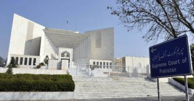 Supreme Court moved to put Sharif family on ECL