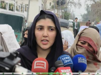 Why Ayesha Gulalai has left PTI, actual reason unveiled