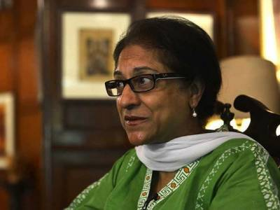 Asma Jahangir faces severe backlash from own group for anti Judiciary speech