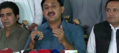 Cheap conspiracy hatched against Imran Khan: Jamshaid Dasti