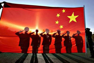 China hints at military action against India over border standoff