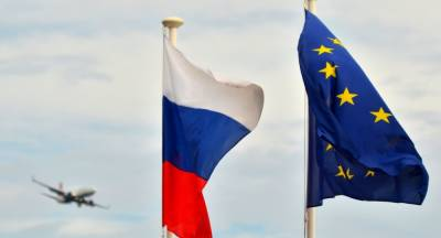 EU imposes sanctions on Russian Minister, Companies