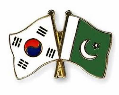 High level South Korean delegation arrives in Islamabad