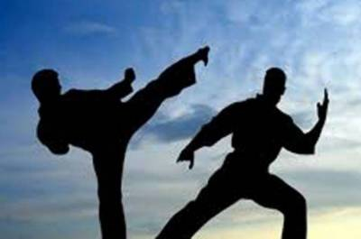 Pakistan's Shehbaz Khan, Nargis clinch gold medals in Asian Karate Championship