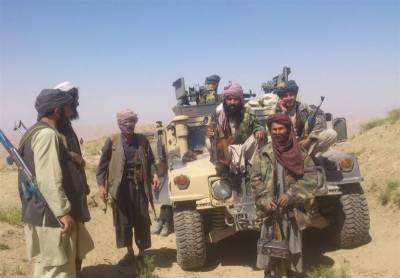 US airstrike in Afghanistan kills 50 Taliban