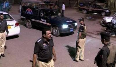 3 TTP terrorists arrested from Karachi, one police officer martyred