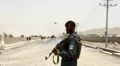 Afghan Taliban seize strategic area in North, kill several Policemen