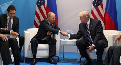 Are Russia-US heading towards a Cold War again