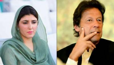 Ayesha Gulalai can be killed to frame murder charge against Imran Khan