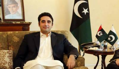 Bilawal Bhutto speaks for Ayesha Gulalai probe