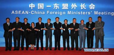 China scores diplomatic coup, weakens ASEAN resistance