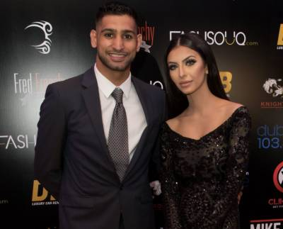Faryal Makhdoom last ditch effort to save marriage