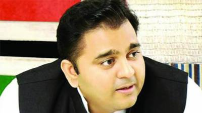 Fawad Ch refutes statement about Bilawal Bhutto attributed to him