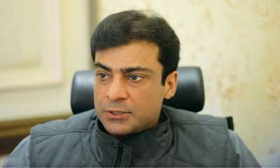 Hamza Shahbaz responds to allegations of alleged wife Ayesha Ahad