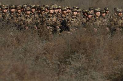 Indian Army gets two weeks ultimatum from China