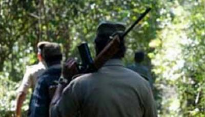 Indian Police Officer killed by separatist Naxals in insurgency-hit Chhattisgarh