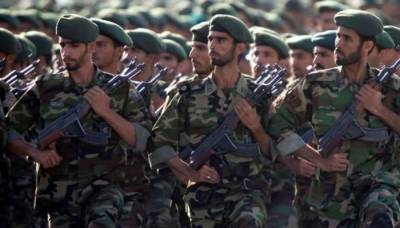 Iranian Army soldier kills 4 colleagues, injured eight