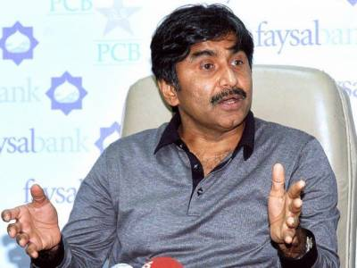 Javed Miandad asks to boycott India to teach lesson to India and ICC both