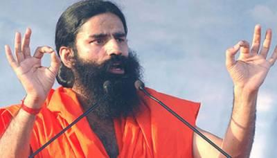 Merge Azad Kashmir with India: Ramdev